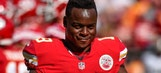 Tyrod Taylor and LeSean McCoy are recruiting Jeremy Maclin to the Bills