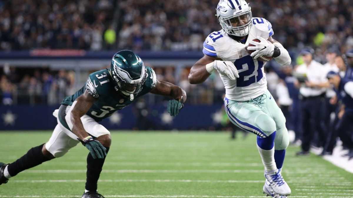 5 Reasons Dallas Cowboys Can Win Super Bowl 51 Fox Sports