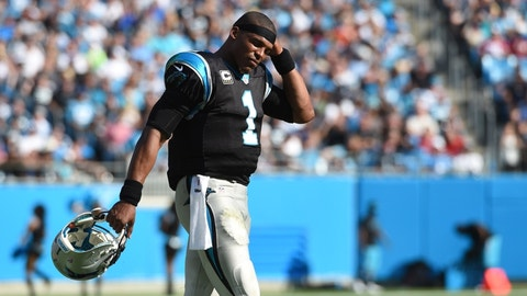 The NFL's most disappointing players