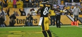 Keyshawn Johnson says NFL is 'bullying' showmen like Antonio Brown, Odell Beckham