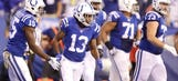 NFL odds: Colts looking to stay relevant against Jets on Monday Night Football