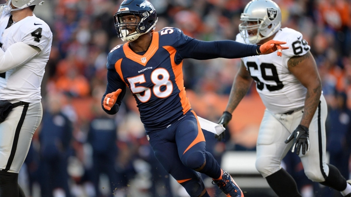 Check out FOX Sports Week 14 defense special teams fantasy football rankings.