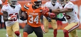 Fantasy impact on Crowell after Browns' offensive line free agent upgrade