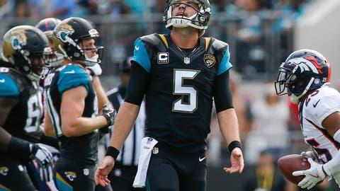 Jaguars at Texans: 1 p.m., Dec. 18 (CBS)