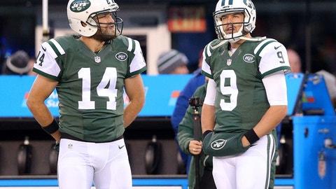 New York Jets: Quarterback