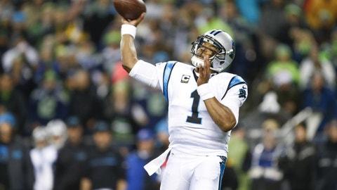 Panthers at Redskins: 8:30 p.m., Dec. 19 (ESPN)