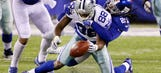 The Cowboys' 7 biggest playoff threats in the NFC
