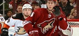 Unidentified NHL owner: Coyotes will move to Vegas