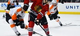 Chicago Blackhawks Live Streaming, TV Listings, And More- Philly Night
