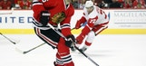 Chicago Blackhawks Lucky Chicago Cubs Have City's Attention