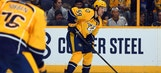 Nashville Predators Powerplay Leading NHL Early
