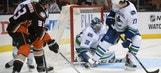 Vancouver Canucks vs Anaheim Ducks: Preview, Lineups