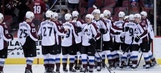Colorado Avalanche Failing at Team Chemistry