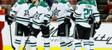 Dallas Stars: Recapping November, Transitioning To December