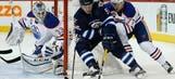 Letestu, Draisaitl each score twice, Oilers beat Jets 6-3
