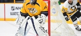 Nashville Predators Goaltending Present, Future Looks Blindingly Bright
