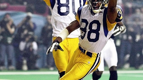 St. Louis Rams (before)