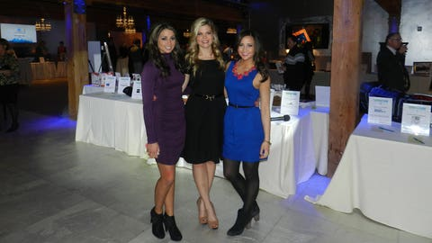 Kaylin, Kendall and Angie attended the Boys & Girls Clubs of the Twin Cities Spring Thaw. The gala was held at the beautiful A'BULAE in Saint Paul.
