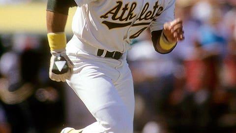 Reggie Jackson, OF, Athletics