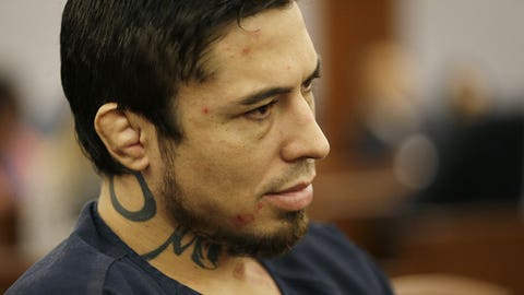 War Machine faces life sentence in ex-girlfriend's beating