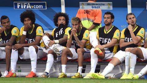 Brazilian Soccer team
