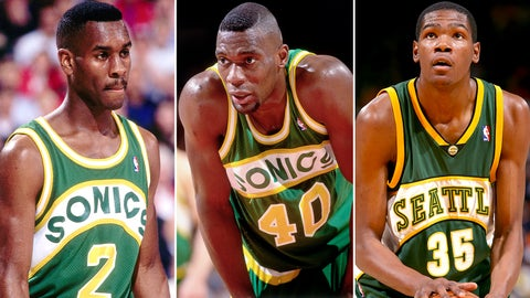 Seattle gets another NBA franchise