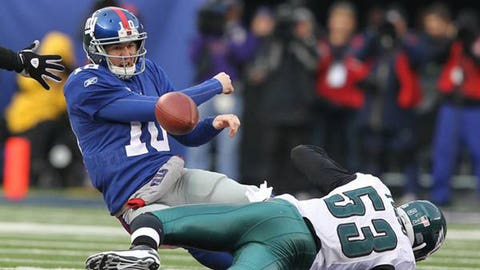 2010 New York Giants