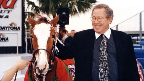 Bill France Jr. - Class of 2010
