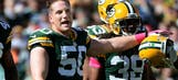 Packers Annual Checkup: A.J. Hawk