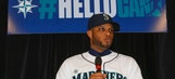 Cano officially a Mariner — but what on earth is he talking about?