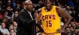 Cavs' Bennett: 'I could've been a whole lot better'