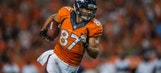 Jets, free-agent receiver Eric Decker agree to five-year deal