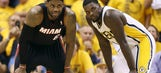 Pacers' Stephenson says Bird told him to stop the antics