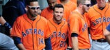 7 reasons the Astros will win the A.L. West in 2015