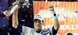 Best of the best: Ranking the top 10 Super Bowl MVPs