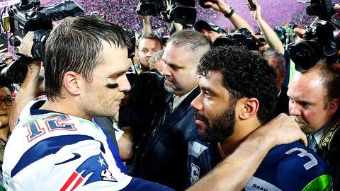 10. Mandatory Super Bowl rematch at losing team's city