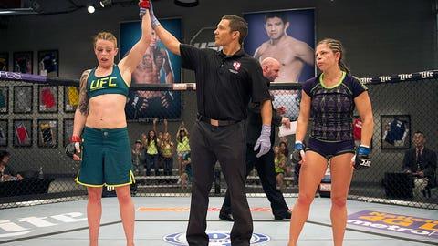 Episode 2: Joanne Calderwood vs. Emily Kagan