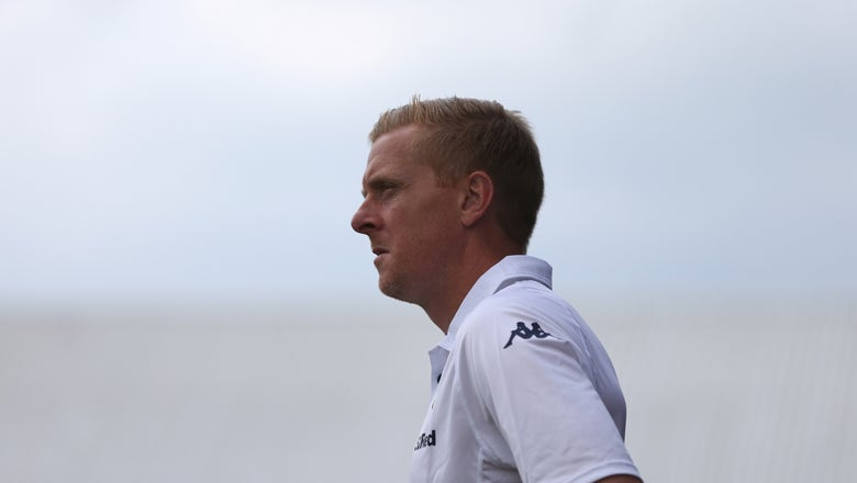 Garry Monk has a brilliant strategy to win: don't allow goals