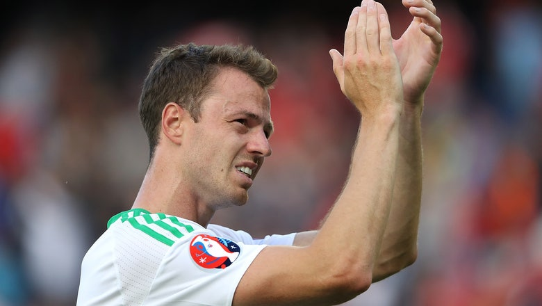 Arsenal: Failure To Sign Jonny Evans A Massive Success