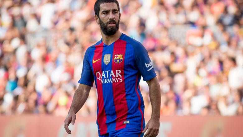 Arda Turan Should Start Against Alavés This Weekend