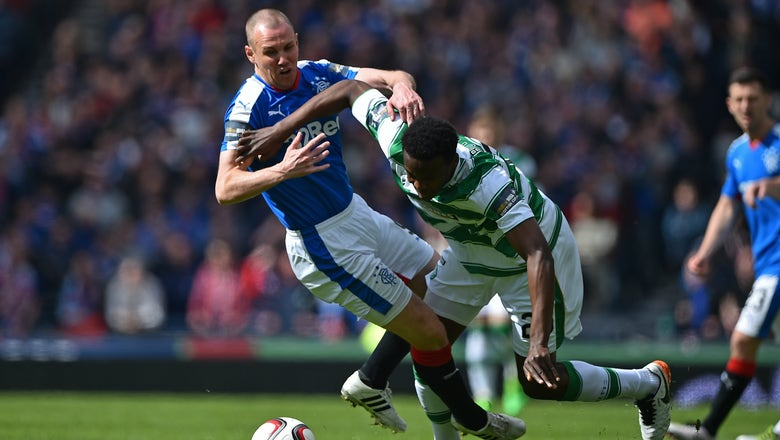Old Firm Derby ready to reignite after four years out of the spotlight
