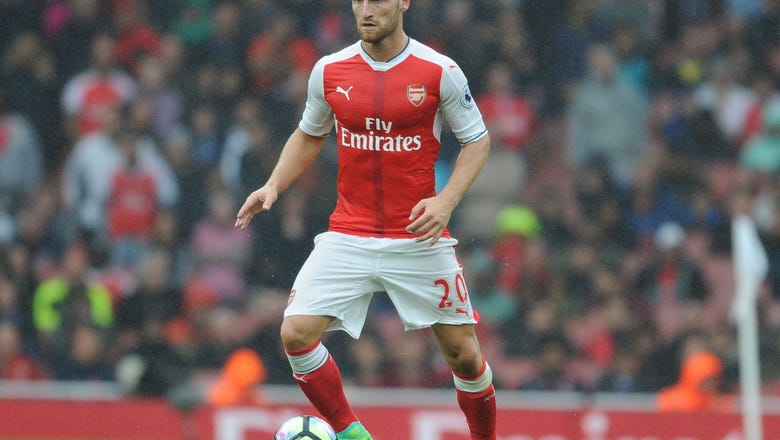 Arsenal 2 - 1 Southampton: Player Ratings