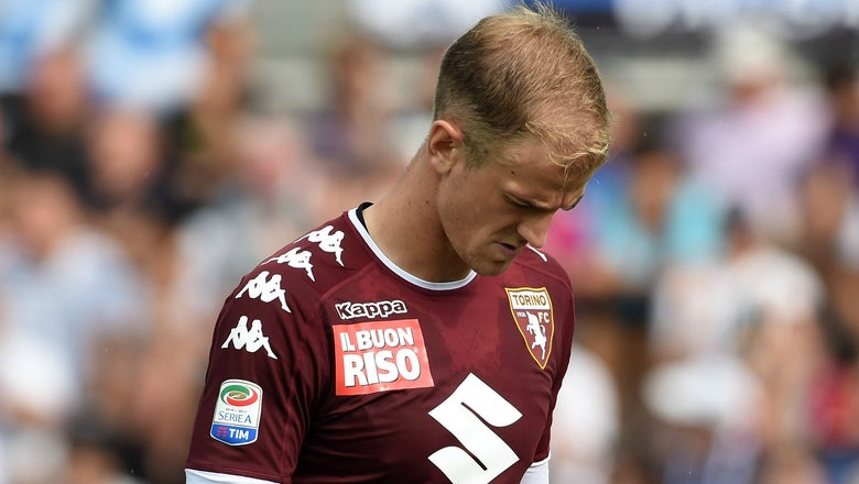 Torino president says he 'didn't expect so many mistakes' from Joe Hart