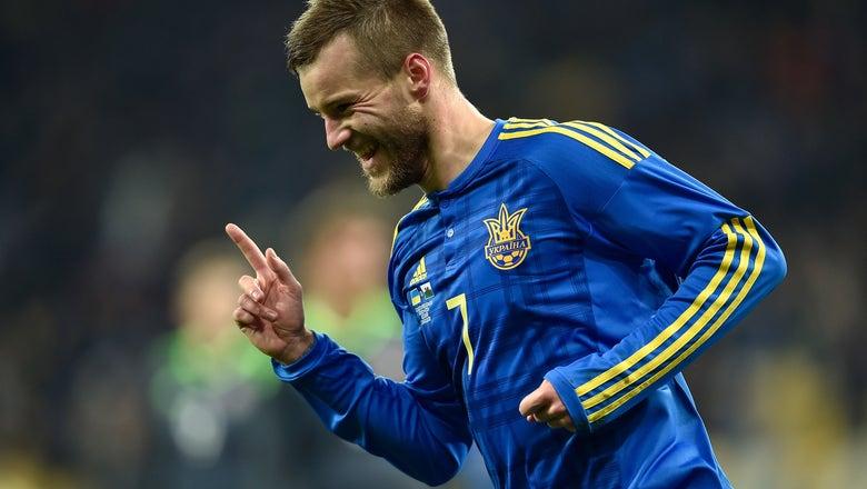 Arsenal: Lucas Perez Trailblazing For Andriy Yarmolenko?