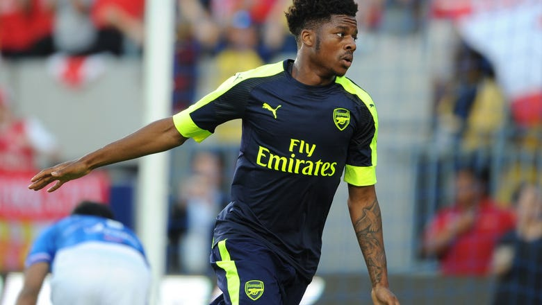 Arsenal Vs Nottingham Forest: 5 Young Prospects To Watch