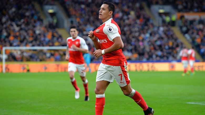 How to watch Nottingham Forest vs. Arsenal online: Live stream, match time