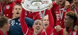 Playoffs in the Bundesliga? That's the latest talk to slow down Bayern Munich
