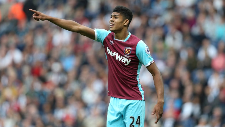 5 West Ham Youth Players who should play v Accrington