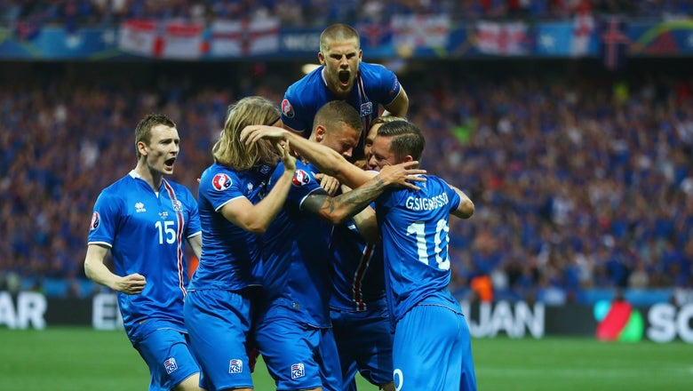 Here's why Iceland won't be featured in FIFA 17