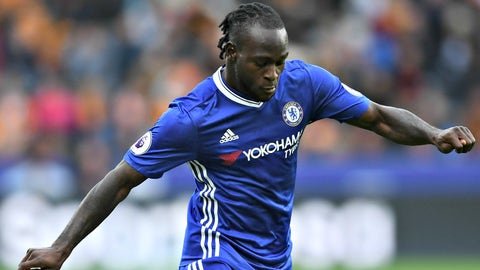 What will Chelsea do at right wingback?
